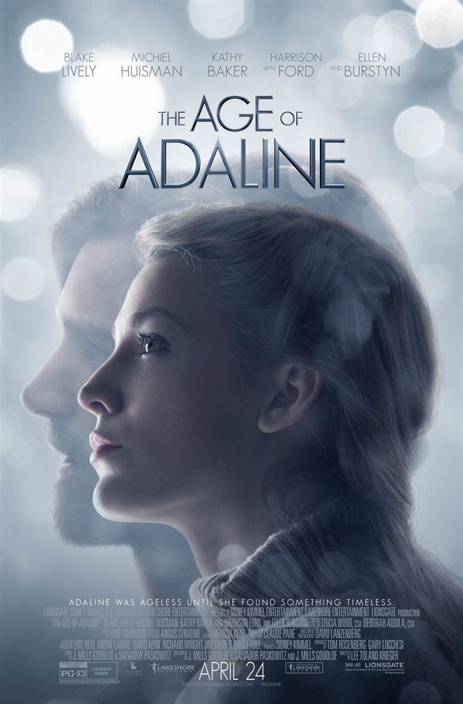 The Age of Adaline Photo 20 - Large