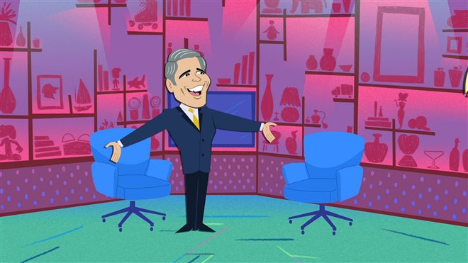 The Andy Cohen Diaries (Quibi) Photo 8 - Large