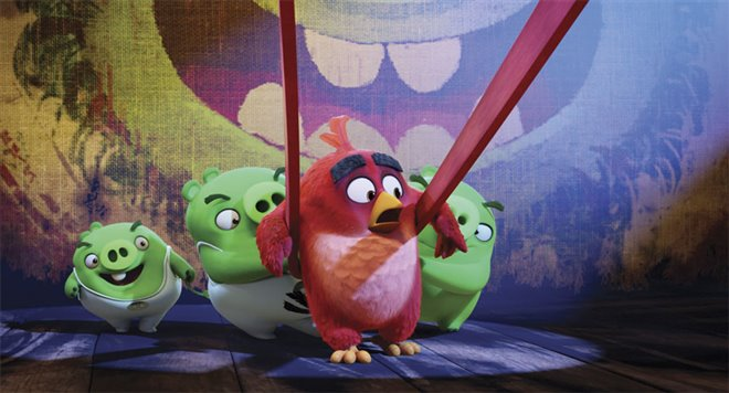The Angry Birds Movie Photo 23 - Large