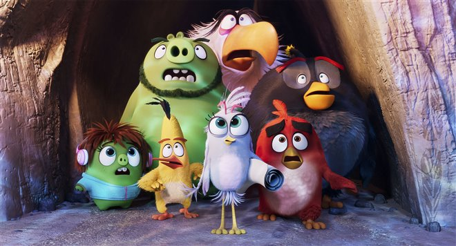 The Angry Birds Movie 2 Photo 3 - Large