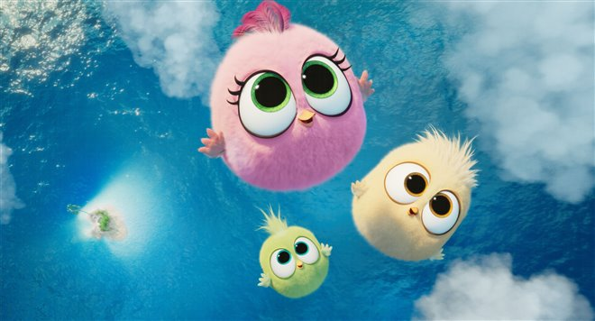 The Angry Birds Movie 2 Photo 5 - Large