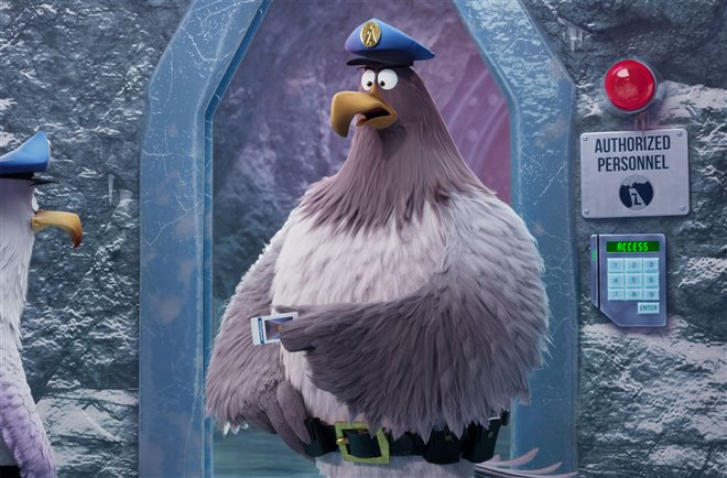 The Angry Birds Movie 2 Photo 23 - Large