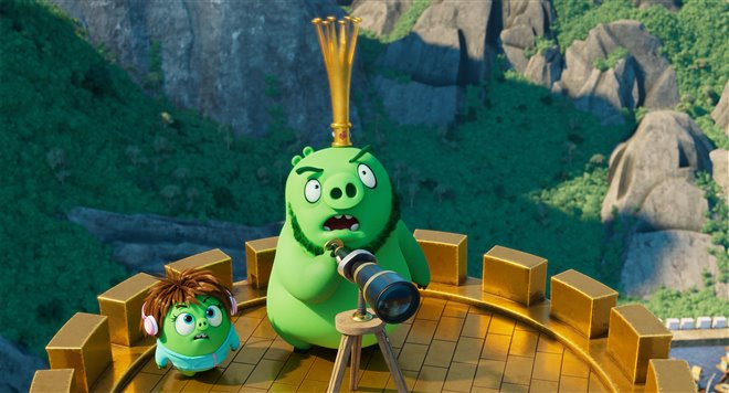 The Angry Birds Movie 2 Photo 27 - Large