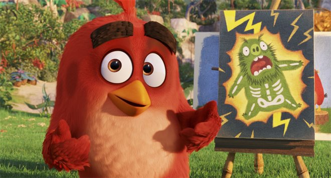 The Angry Birds Movie Photo 17 - Large