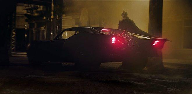 The Batman Photo 1 - Large