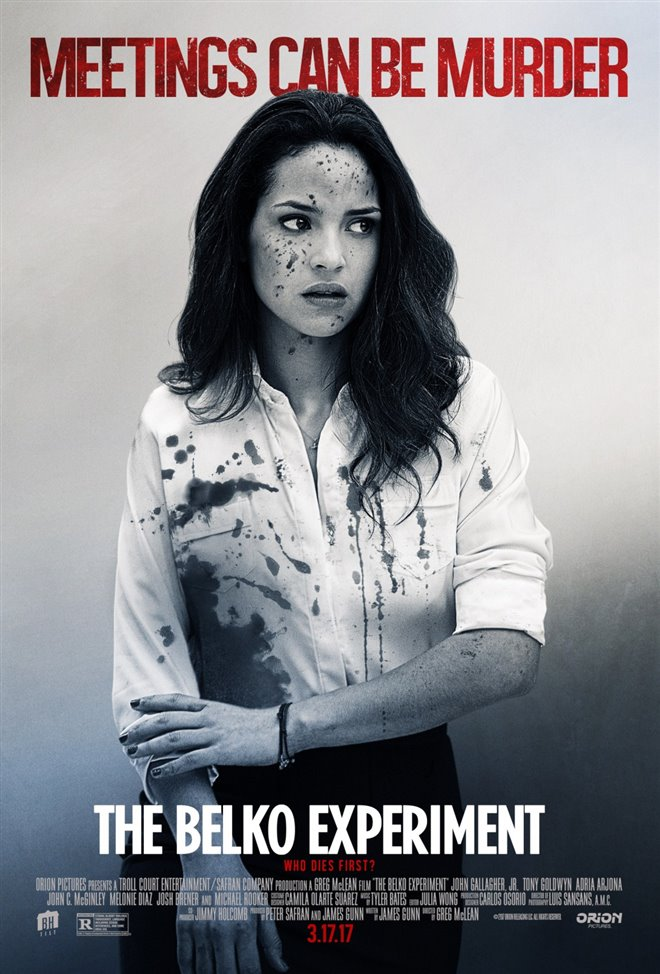 The Belko Experiment Photo 11 - Large