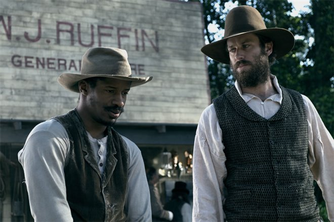 The Birth of a Nation Photo 8 - Large