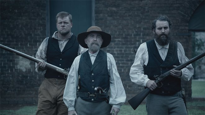 The Birth of a Nation Photo 25 - Large