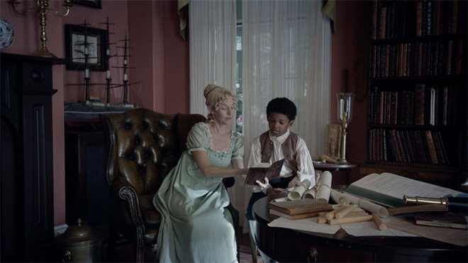 The Birth of a Nation Photo 27 - Large