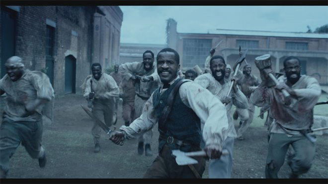 The Birth of a Nation (v.o.a.) Photo 16 - Grande