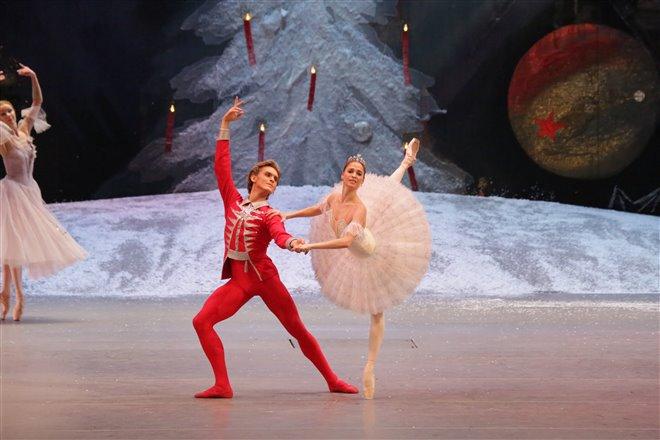 The Bolshoi Ballet: The Nutcracker Photo 1 - Large