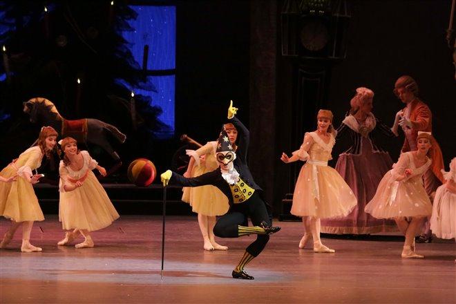 The Bolshoi Ballet: The Nutcracker Photo 3 - Large