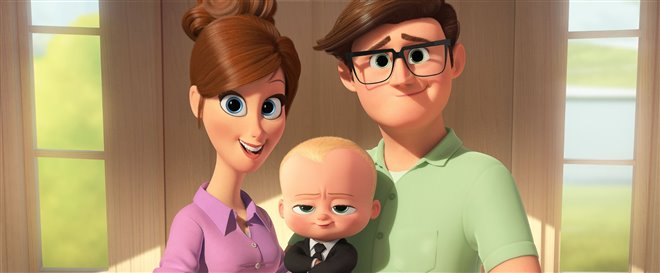 The Boss Baby Photo 3 - Large