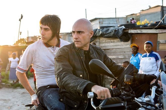 The Brothers Grimsby Photo 4 - Large