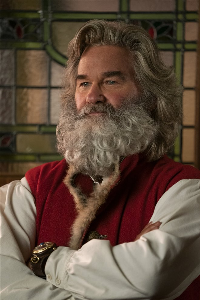 The Christmas Chronicles 2 (Netflix) Photo 6 - Large