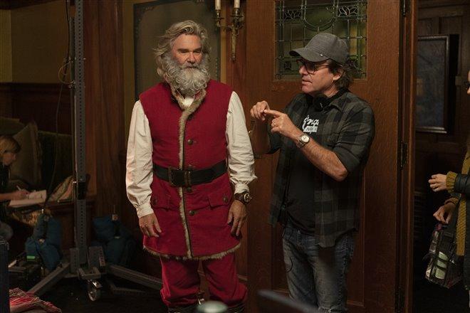 The Christmas Chronicles 2 (Netflix) Photo 4 - Large