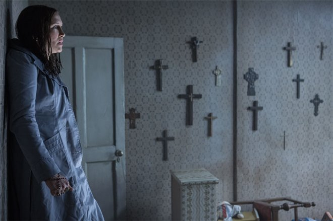 The Conjuring 2 Photo 2 - Large