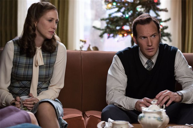 The Conjuring 2 Photo 12 - Large