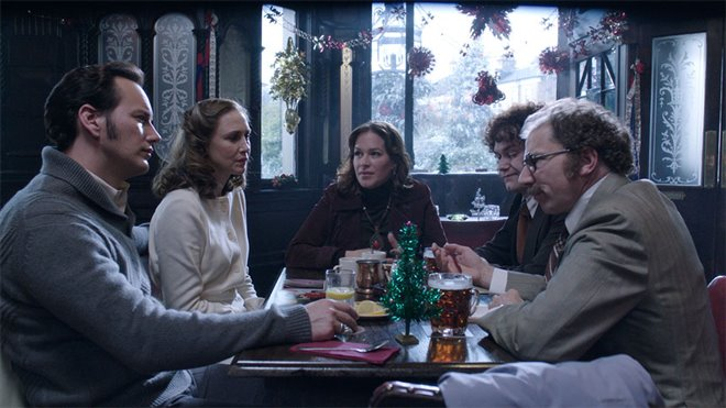 The Conjuring 2 Photo 20 - Large