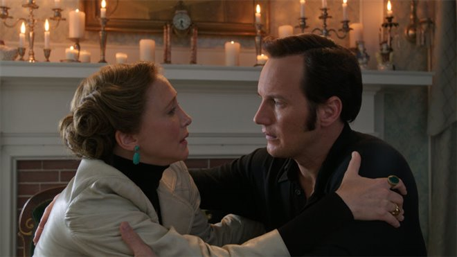 The Conjuring 2 Photo 22 - Large