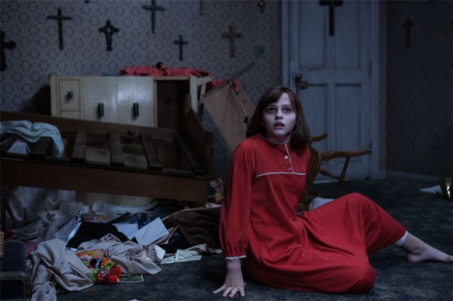 The Conjuring 2 Photo 36 - Large