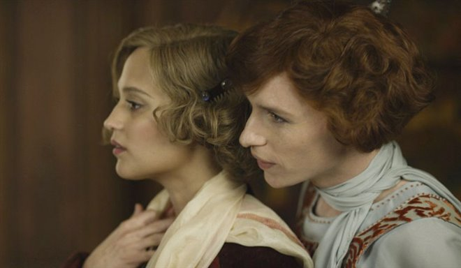 The Danish Girl Photo 3 - Large