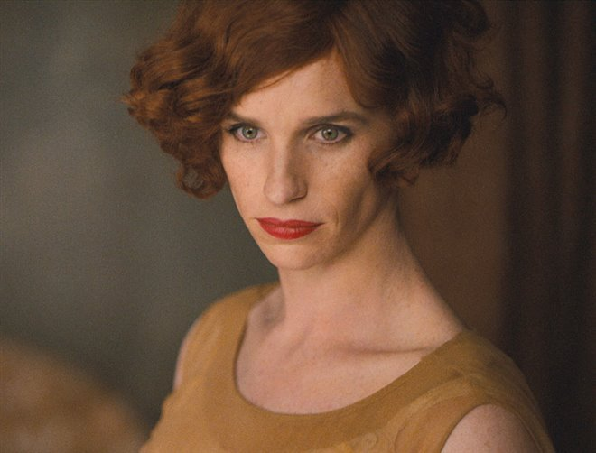 The Danish Girl Photo 5 - Large