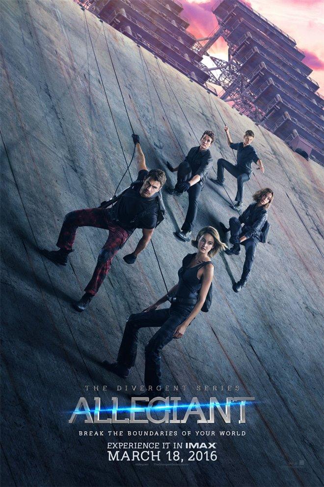 The Divergent Series: Allegiant Photo 24 - Large