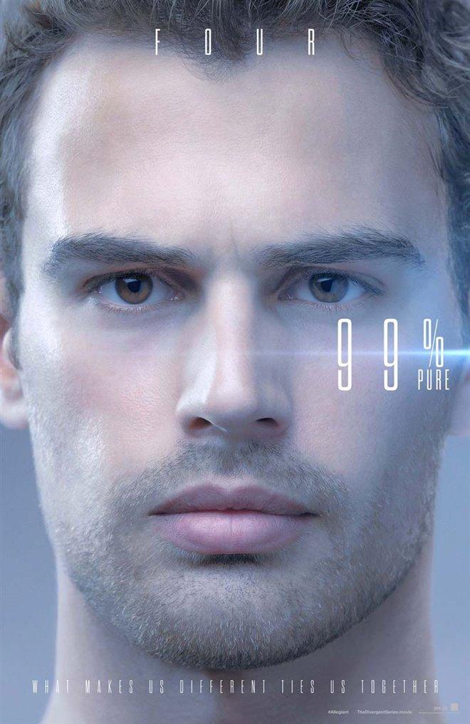The Divergent Series: Allegiant Photo 32 - Large