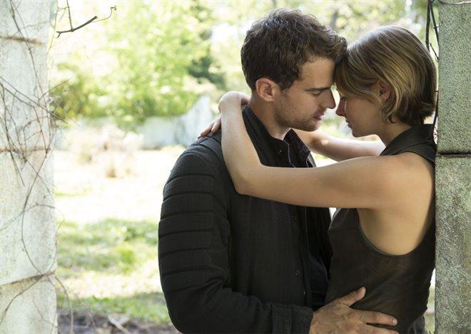 The Divergent Series: Allegiant Photo 8 - Large