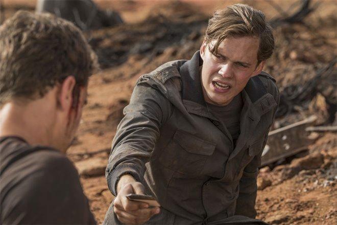 The Divergent Series: Allegiant Photo 18 - Large