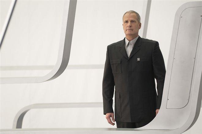 The Divergent Series: Allegiant Photo 20 - Large