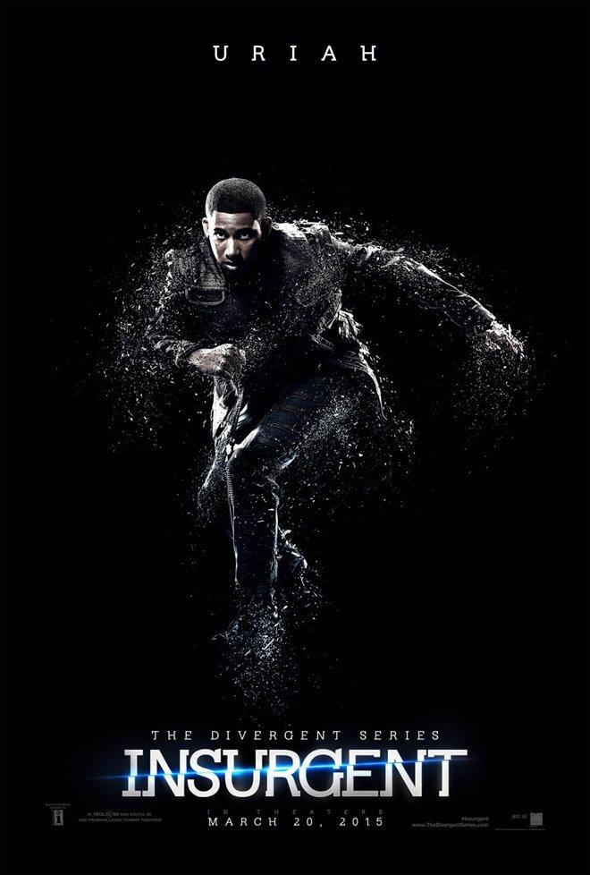 The Divergent Series: Insurgent Photo 22 - Large