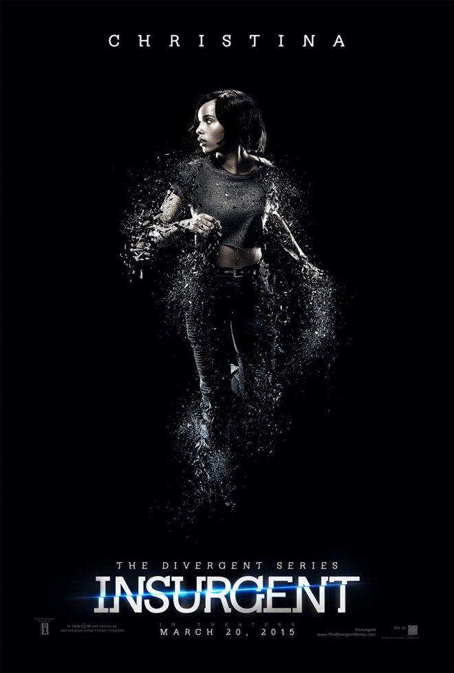 The Divergent Series: Insurgent Photo 24 - Large