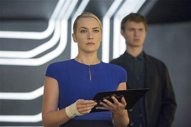 The Divergent Series: Insurgent Photo 3 - Large