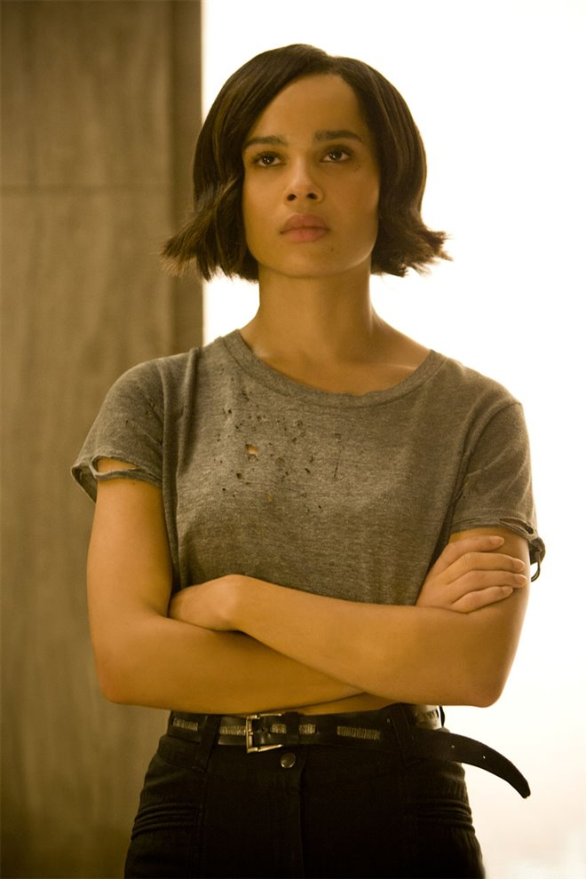 The Divergent Series: Insurgent Photo 34 - Large