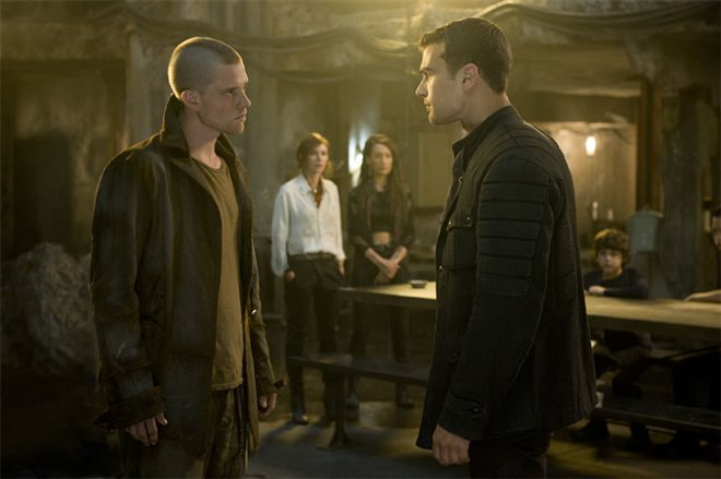 The Divergent Series: Insurgent Photo 14 - Large