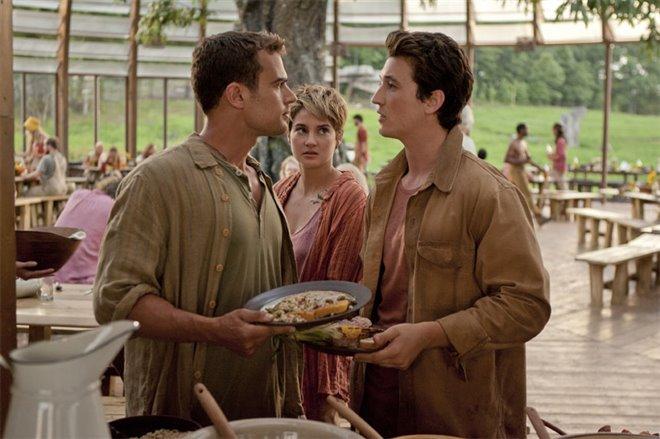 The Divergent Series: Insurgent Photo 16 - Large