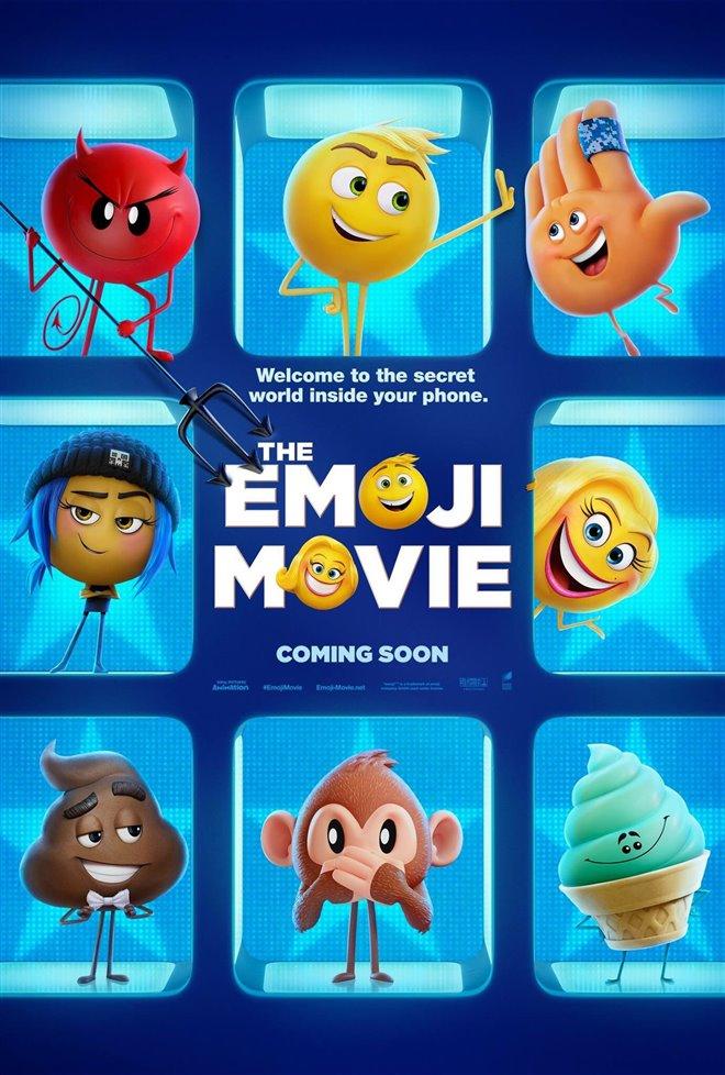 The Emoji Movie Photo 41 - Large