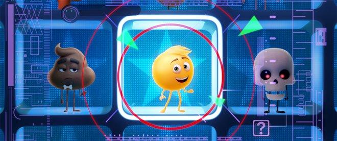The Emoji Movie Photo 21 - Large