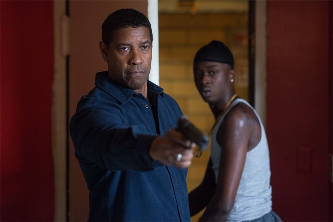 The Equalizer 2 Photo 11 - Large