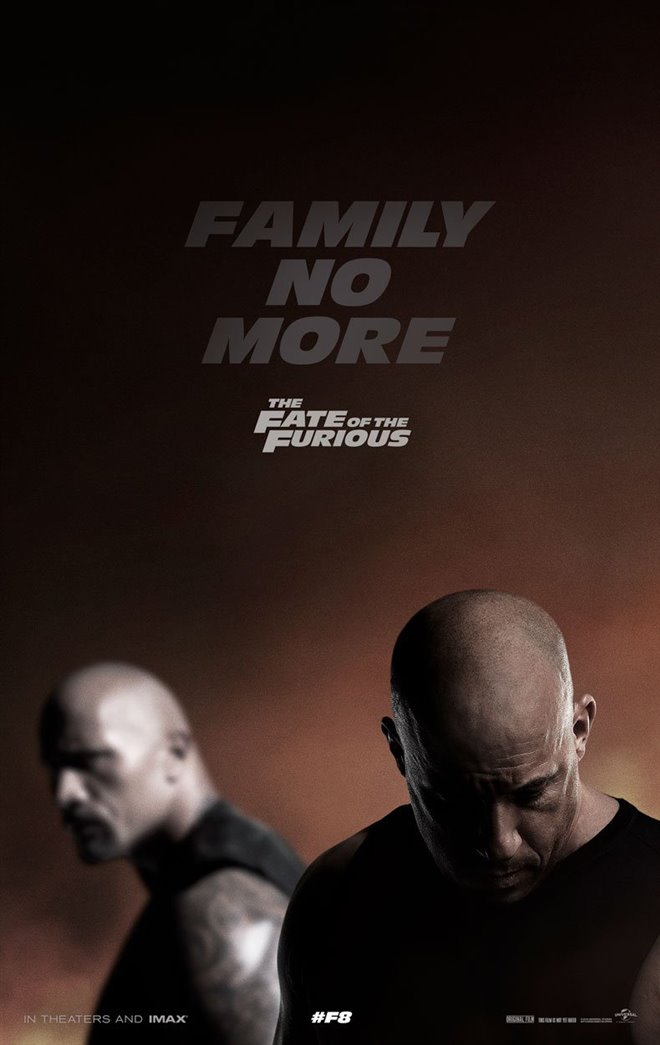 The Fate of the Furious Photo 29 - Large