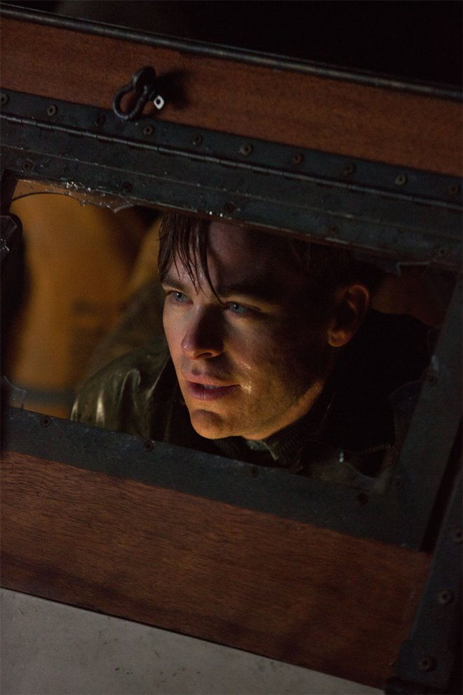 The Finest Hours Photo 27 - Large