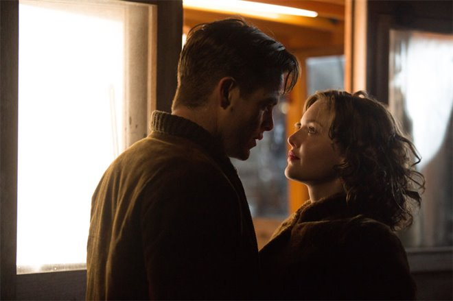 The Finest Hours Photo 6 - Large