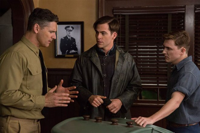 The Finest Hours Photo 10 - Large