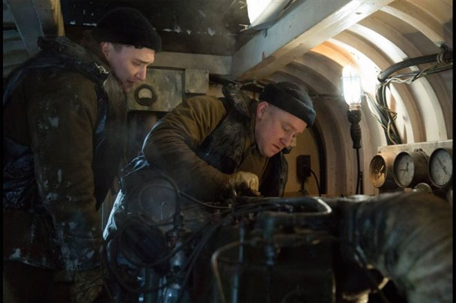 The Finest Hours Photo 22 - Large