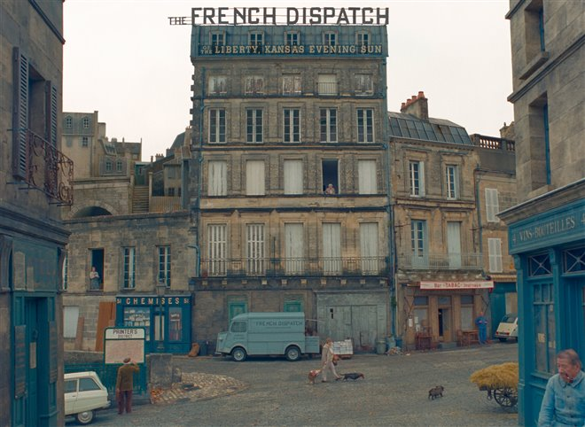 The French Dispatch Photo 4 - Large