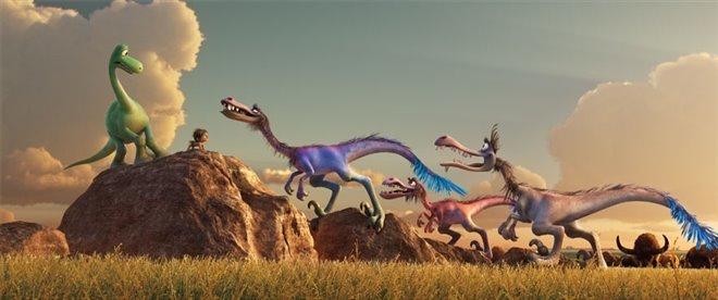 The Good Dinosaur Photo 2 - Large