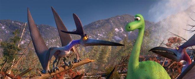 The Good Dinosaur Photo 7 - Large