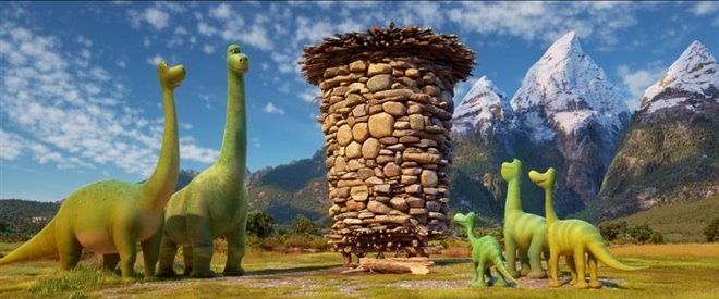 The Good Dinosaur Photo 9 - Large